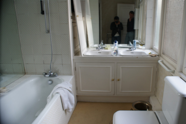 Before : Bathroom by In:Style Direct