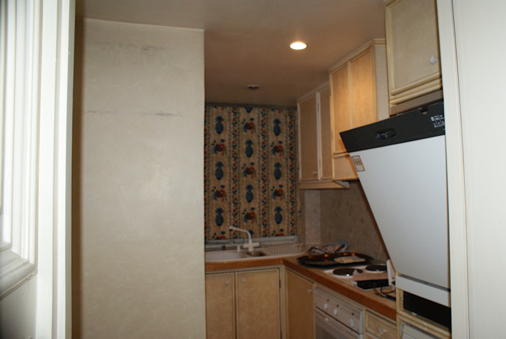 Before : Kitchen by In:Style Direct