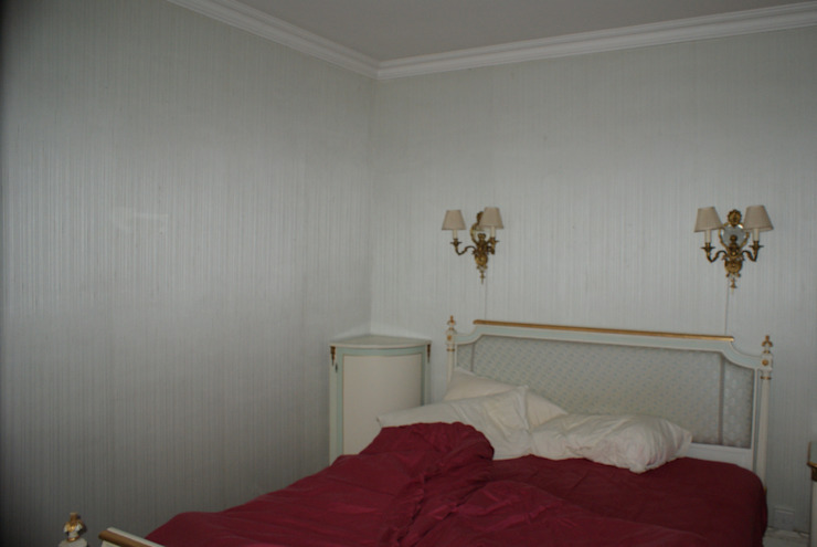 Before : Bedroom von In:Style Direct