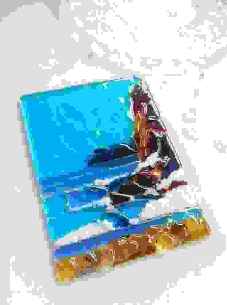 Гора Ванная в средиземноморском стиле от Семь стекол Средиземноморский