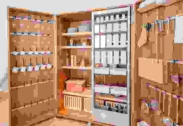 bulthaup espace de vie Pontarlier Minimalist kitchen
