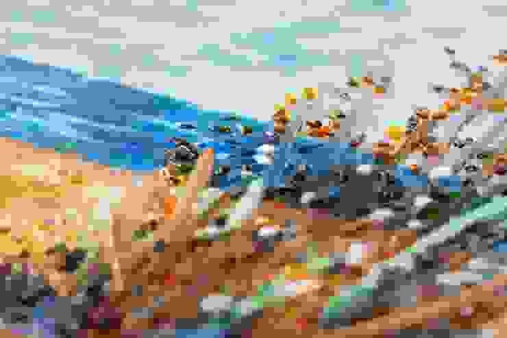 Морской овес от Семь стекол Классический
