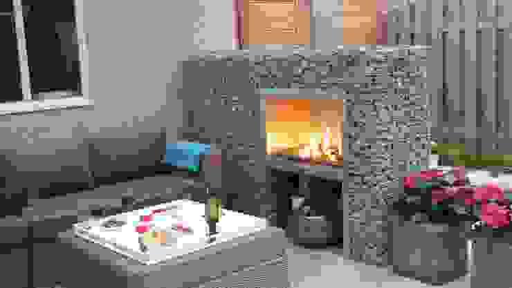 De Vuurtafel Garden Fire pits & barbecues
