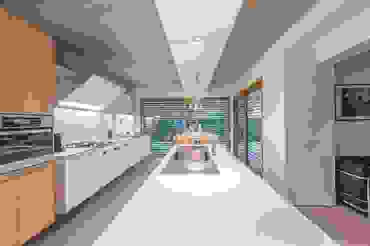 Modern Kitchen by bulthaup espace de vie Pontarlier Modern
