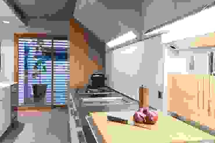bulthaup b3 suspendue Cuisine moderne par bulthaup espace de vie Pontarlier Moderne