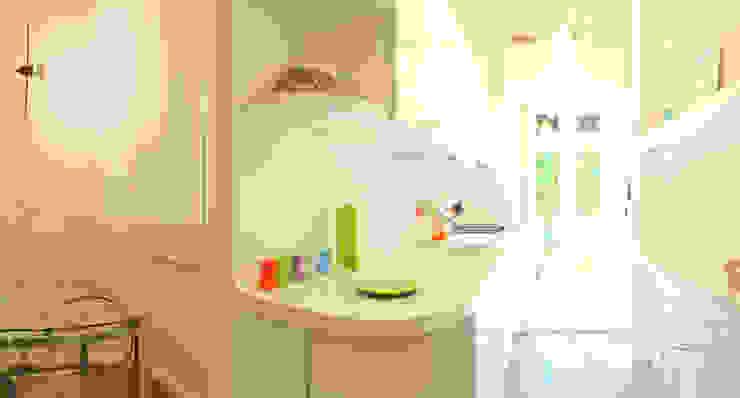 cucina Cucina moderna di Archgallery Moderno