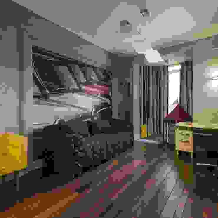 Детская Детская комнатa в классическом стиле от АрДи Хаус Классический