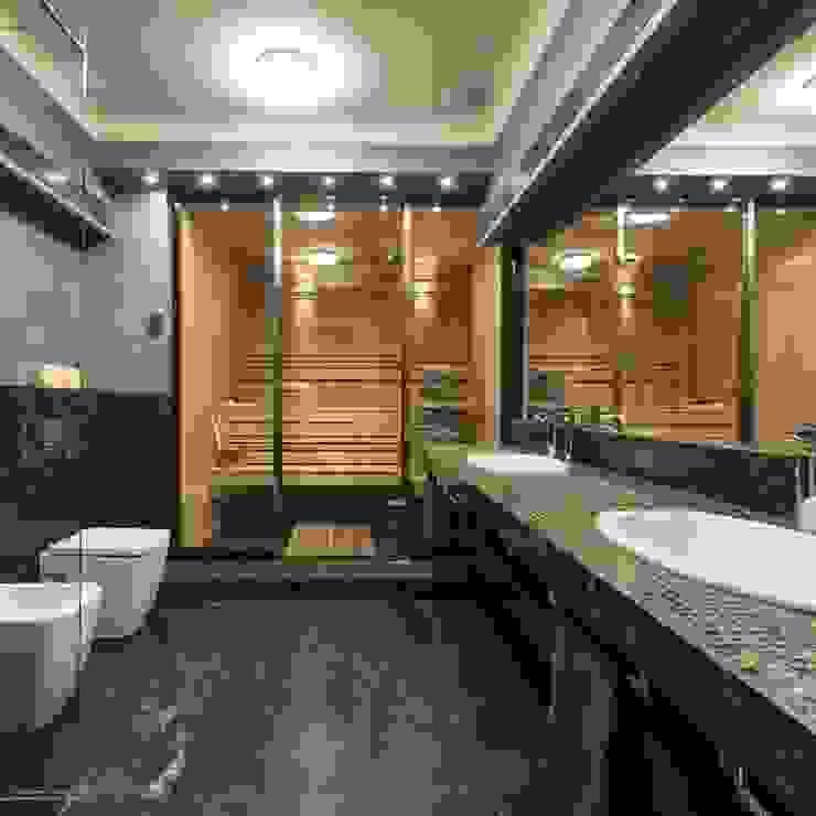 Ванная комната Ванная в классическом стиле от АрДи Хаус Классический