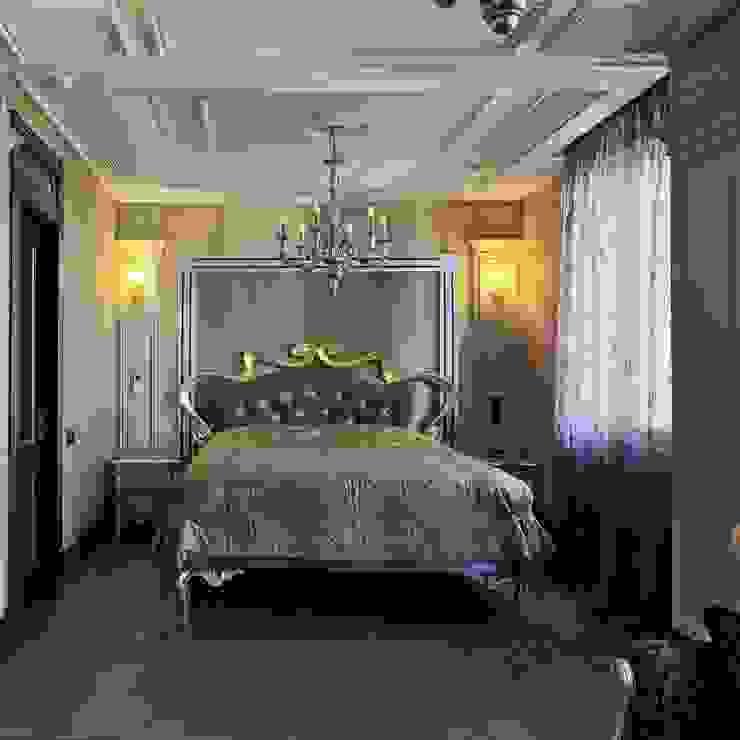 Спальня Спальня в классическом стиле от АрДи Хаус Классический