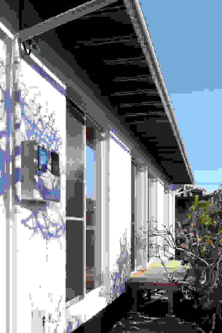 南側外観 オリジナルな 家 の 加藤裕一 / KSA オリジナル