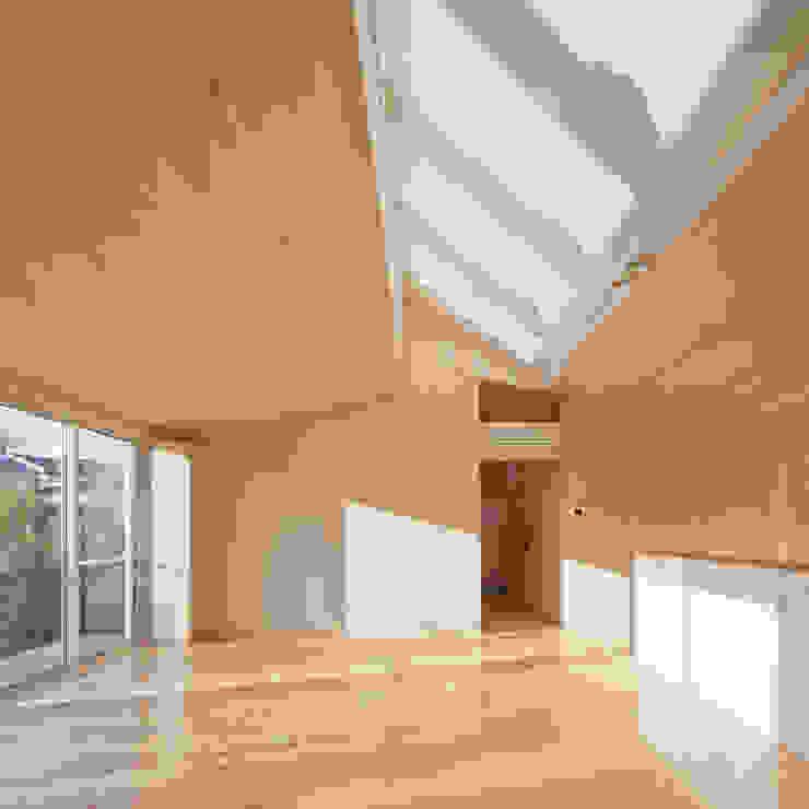 ハイサイド窓 オリジナルデザインの ダイニング の 加藤裕一 / KSA オリジナル