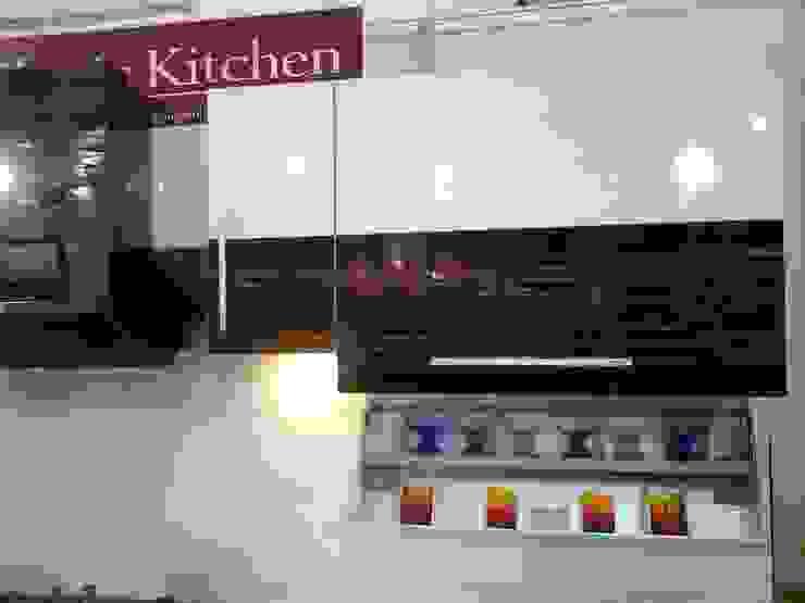 Cosario: classic  by Classic Kitchen Pvt Ltd,Classic