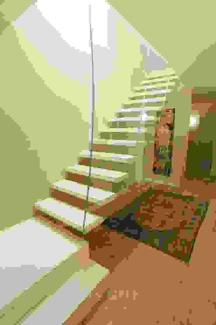 Roversi Custom Made Corridor, hallway & stairsStairs