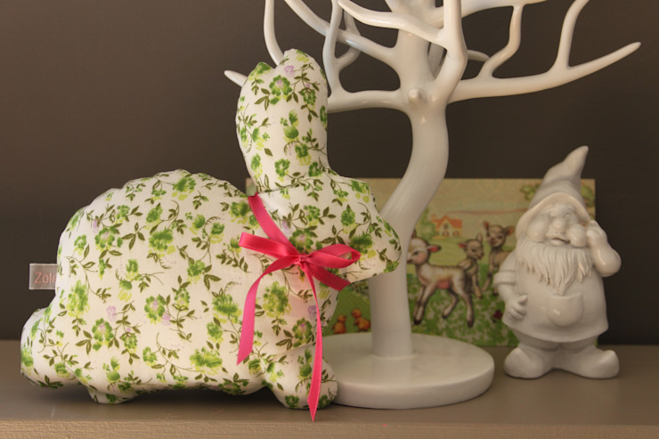 Zolé Nursery/kid's roomToys Cotton Green