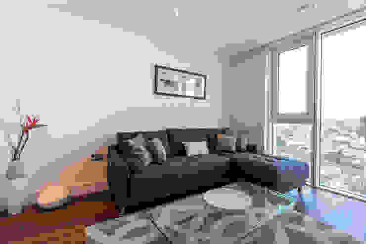 Living room In:Style Direct Modern living room
