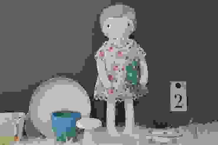 Zolé Nursery/kid's roomAccessories & decoration Cotton Beige