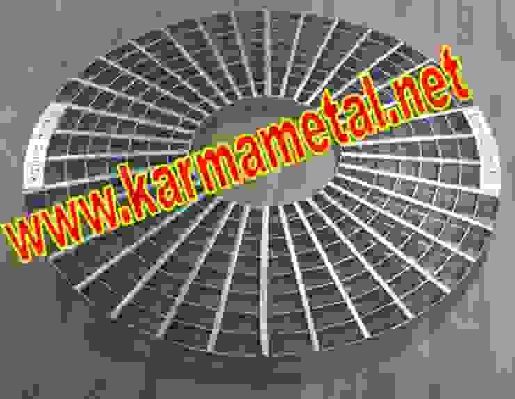 Anexos de estilo industrial de KARMA METAL Industrial