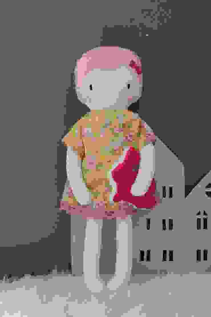 Zolé Nursery/kid's roomAccessories & decoration Cotton Yellow