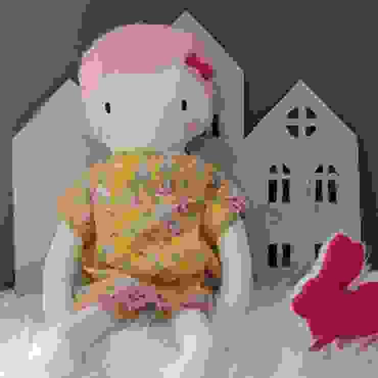 Zolé Nursery/kid's roomToys Cotton Pink