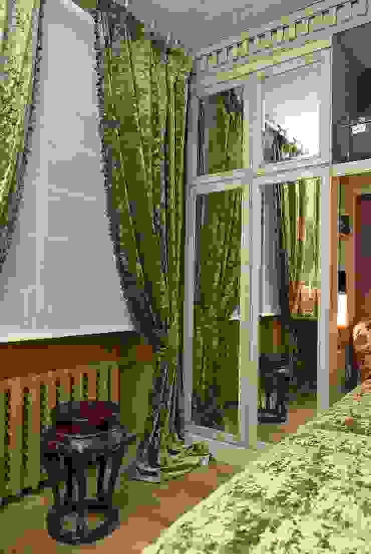 Квартира в старом московском доме от Irina Tatarnikova Эклектичный