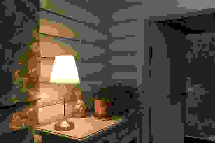 Загородный дом в Апрелевке от Irina Tatarnikova Эклектичный
