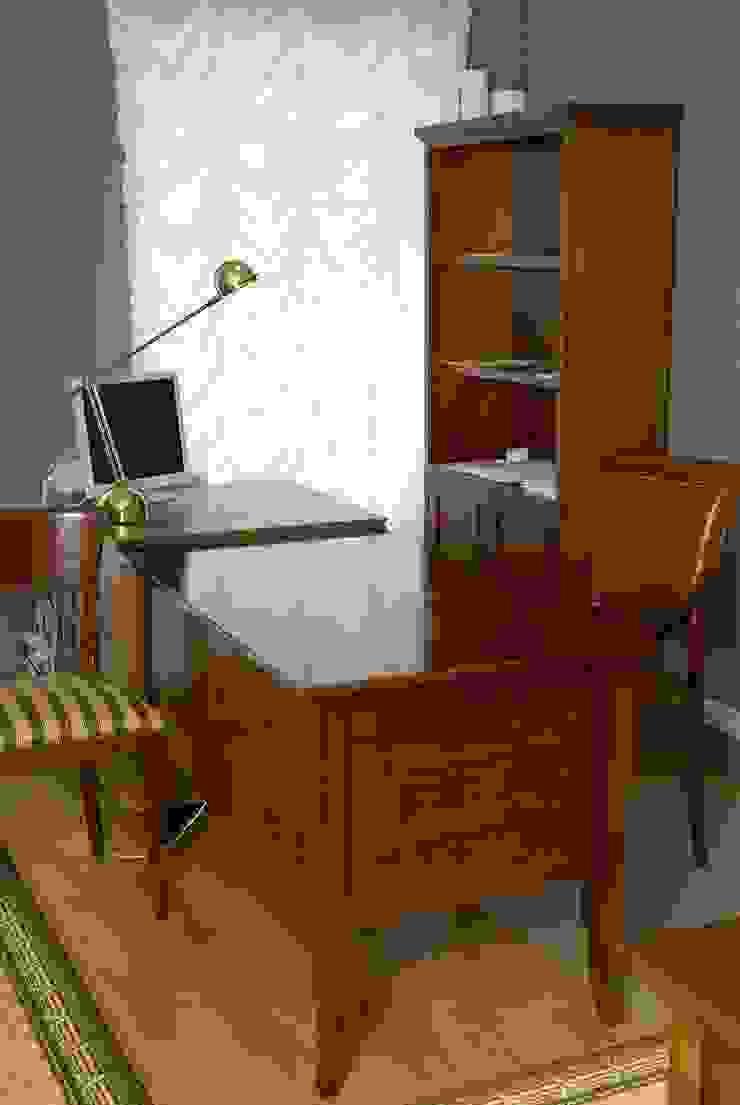 Офис в старинном московском особняке от Irina Tatarnikova Классический
