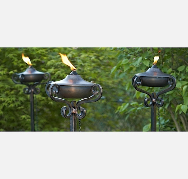 Dekorhane Ev ve Bahce Dekor Urunleri Ltd Sti Garden Lighting