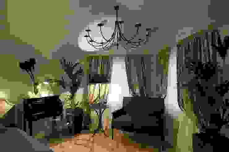Дом в Новоглаголево от Irina Tatarnikova Эклектичный