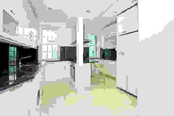 Kitchen In:Style Direct Modern kitchen