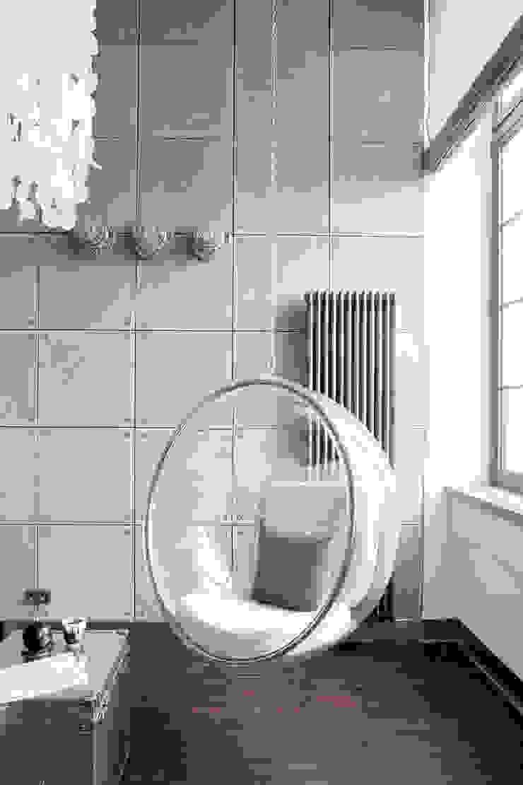 justyna smolec architektura & design Living room