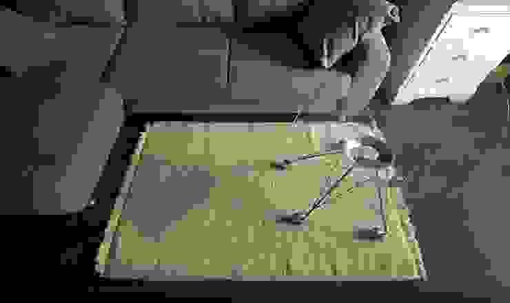 Irina Tatarnikova 客廳沙發與扶手椅