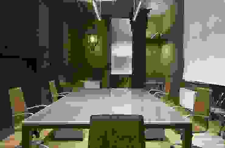 Irina Tatarnikova Office spaces & stores