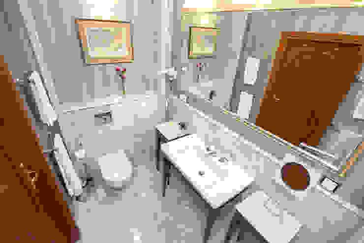 Hotel Wentzl Kraków – Łazienka 31 od unikat:lab Klasyczny