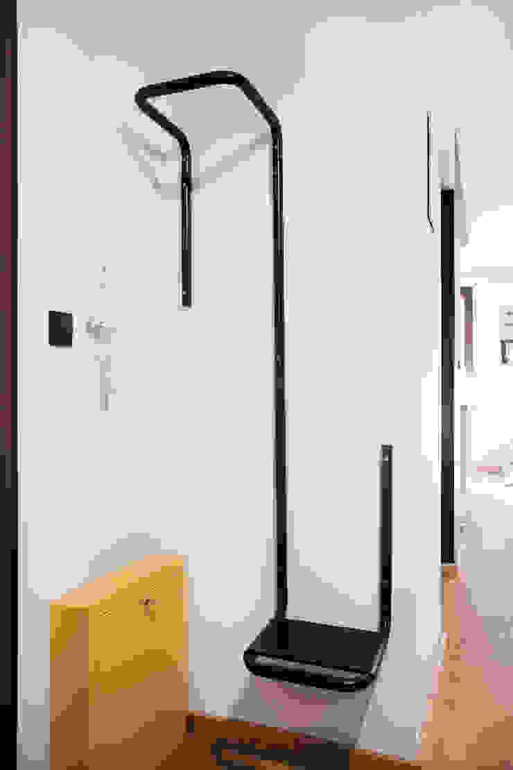 no bo bono Corredores, halls e escadas modernos por unikat:lab Moderno