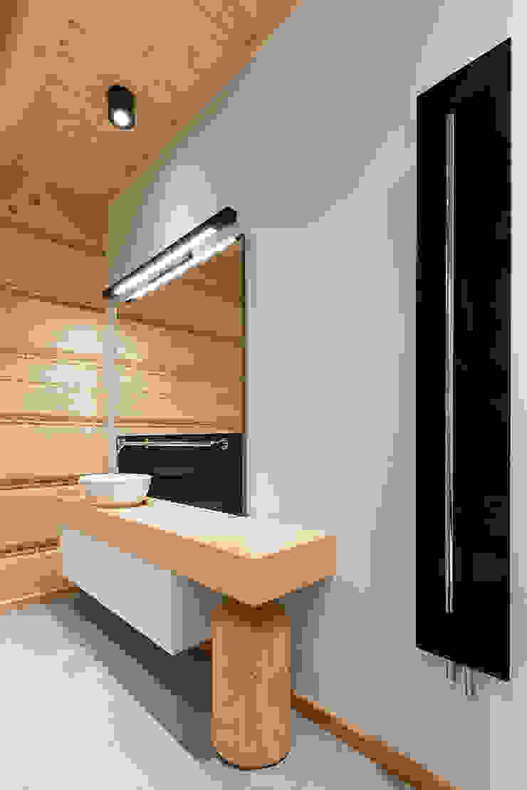 unikat:lab Modern Living Room