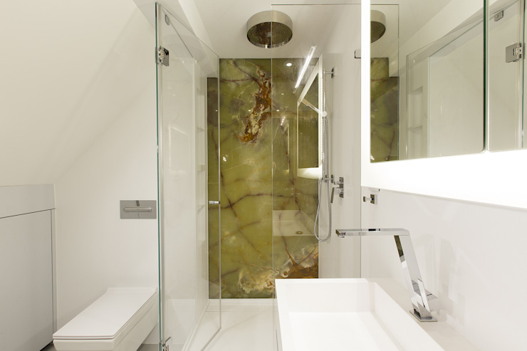unikat:lab의  욕실