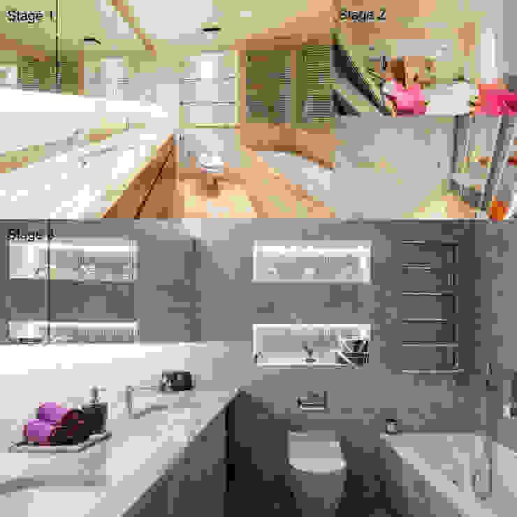 Bathroom von In:Style Direct
