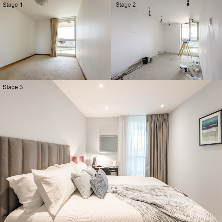 Bedroom 1 by In:Style Direct