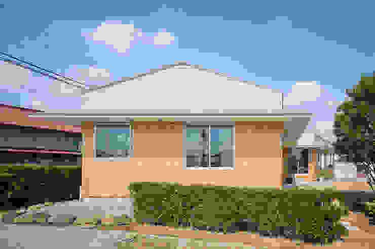 House in Hashie オリジナルな 家 の 矢内建築計画 一級建築士事務所 オリジナル