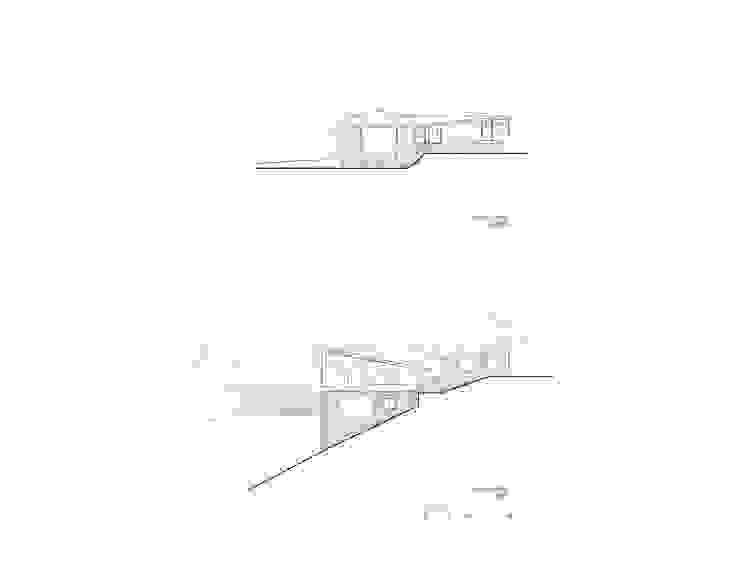 modern  by Robert Gurney Architect, Modern