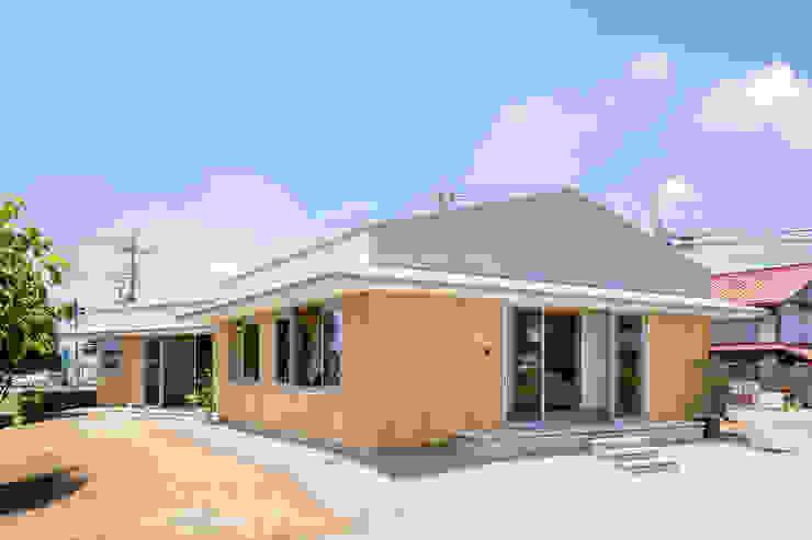 House in Hashie: 矢内建築計画 一級建築士事務所が手掛けた家です。,オリジナル