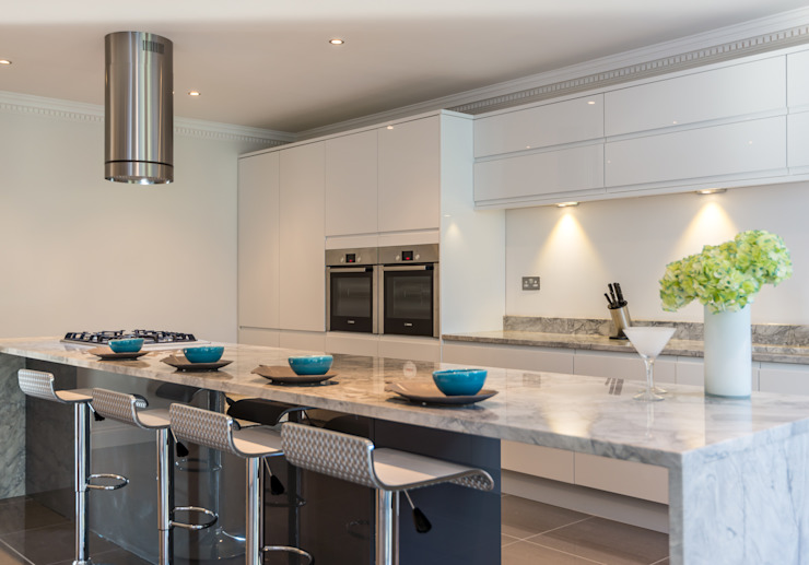 Kitchen by In:Style Direct Modern