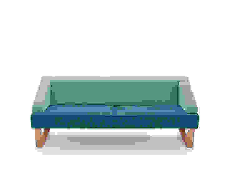 LOOK sofá de BELTÁ & FRAJUMAR Minimalista