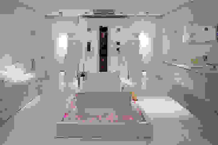 Bathroom by Intermat