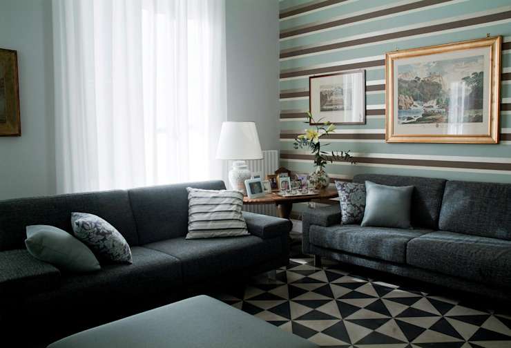 STUDIOFLAT Classic style living room