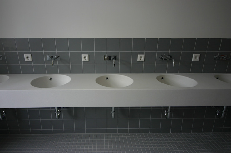 Stratus Bad- & Form-Elemente GmbH Schools