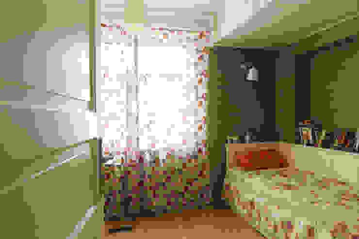 Спальня Спальня в стиле кантри от ORT-interiors Кантри