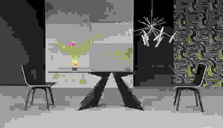 Dining room تنفيذ Lestrocasa Firenze,