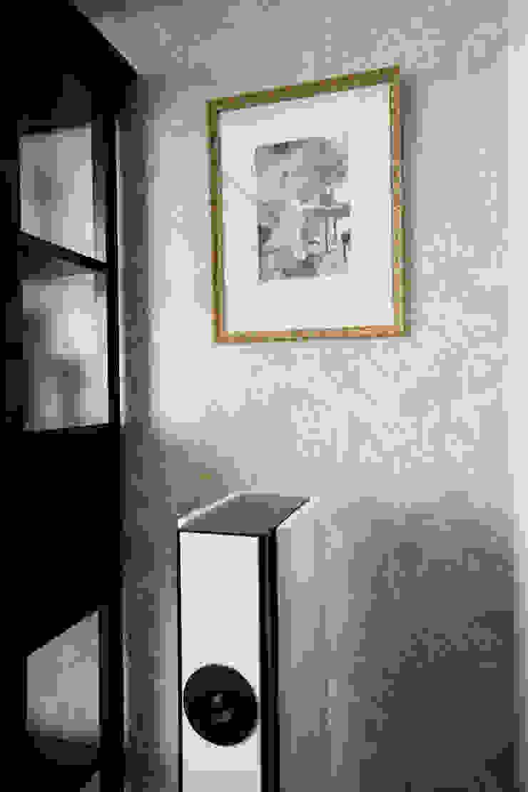 Гостиная Гостиная в классическом стиле от ORT-interiors Классический
