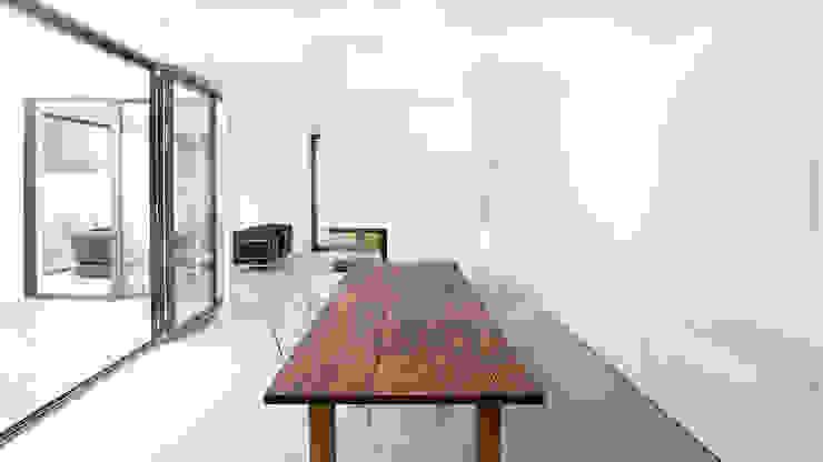 steimle architekten Salas de jantar modernas